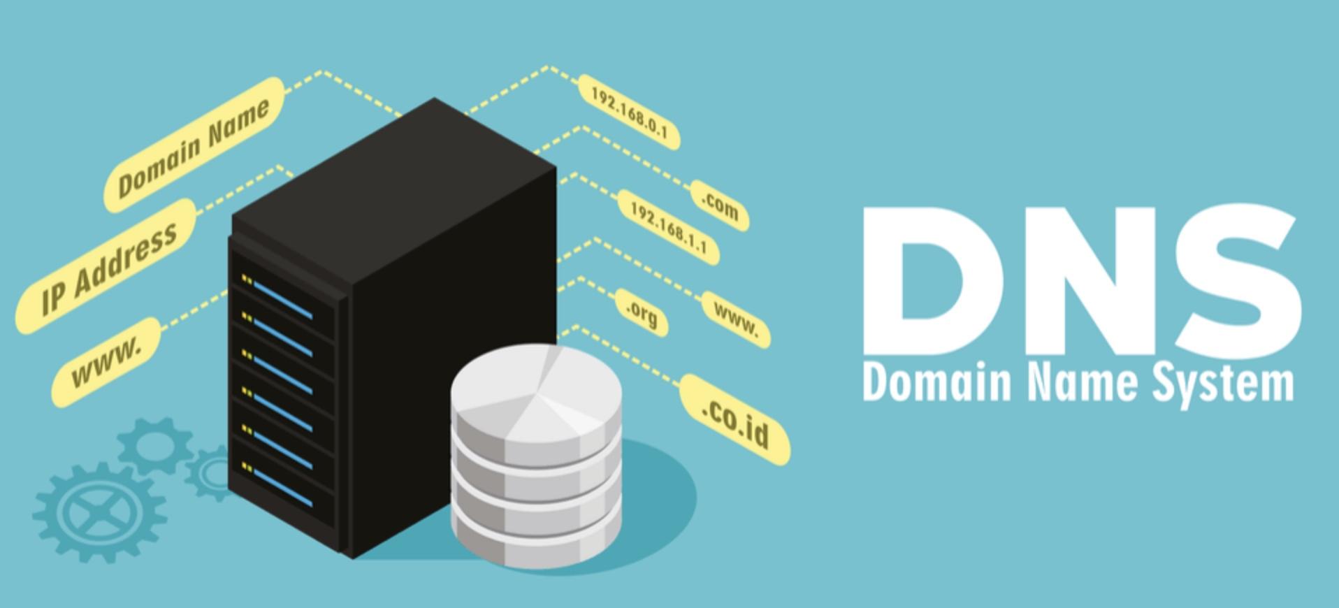 Photo of DNS چیست و چه کاربردی دارد – همه چیز در مورد DNS