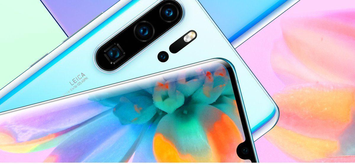 Photo of در مورد گوشی موبایل جدید Huawei p30 series