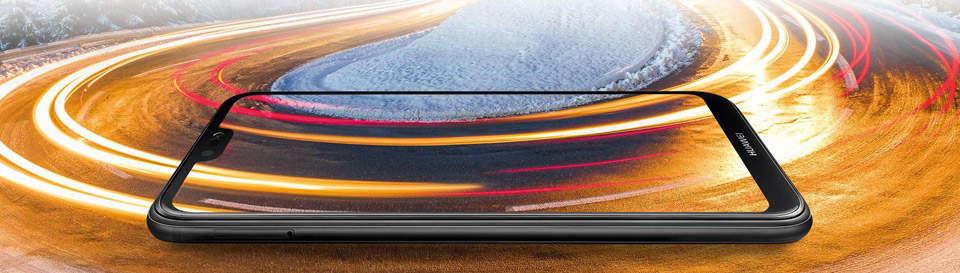 Photo of موبایل هوآوی مدل Nova 3e ANE-LX1 دو سیم کارت ظرفیت ۶۴ گیگابایت