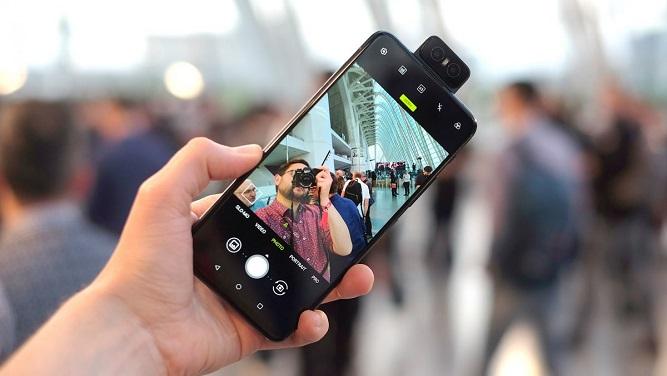 Photo of ایسوس گوشی زیبا و همهچیز تمام Zenfone 6 را معرفی کرد