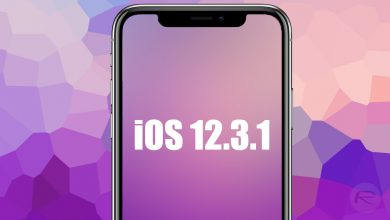 Photo of iOS 12.3.1 برای رفع مشکلات voLTE و Messages app منتشر شد