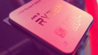 Photo of پردازنده مرموز ۱۶ هستهای AMD Ryzen 9 با فرکانس ۵.۲ گیگاهرتز رویت شد؛ خطر جدی برای Intel i9 9980XE