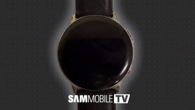 Photo of تصاویر اولیه ساعت هوشمند Galaxy Watch Active 2 سامسونگ منتشر شد