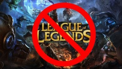 Photo of سرورهای بازی محبوب League of Legends برای کاربران ایرانی مسدود شد