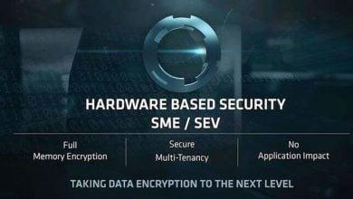 Photo of کشف حفره امنیتی این بار در پردازندههای AMD EPYC