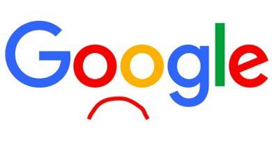 Photo of عجیب ولی واقعی، وبسایت گوگل در بسیاری از کشورها از دسترس خارج شد!