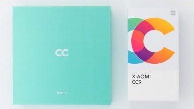 Photo of مشخصات فنی گوشیهای جدید شیائومی CC9 و CC9e پیش از معرفی رسمی لو رفت