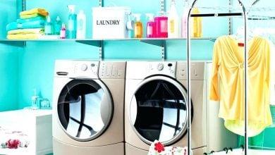 Photo of آسانترین روش جرم گیری و از بین بردن بوی بد انواع مدل ماشین لباسشویی