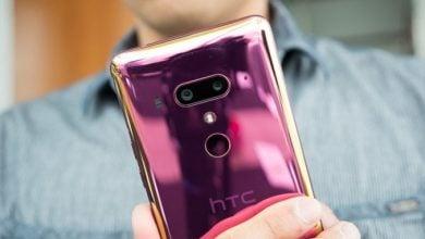 Photo of شرکت HTC اولین گوشی گیمینگ خود را ۲۱ خرداد ماه معرفی میکند