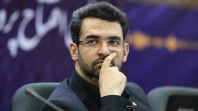 Photo of وزیر ارتباطات: فروش فیلترشکن جرم محسوب نمیشود