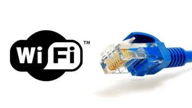 Photo of Wi-Fi یا کابل شبکه؛ کدام یک سریعتر است؟