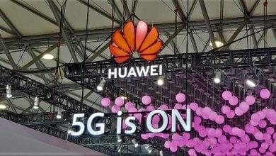 Photo of هوآوی در سال جاری پانصد هزار ایستگاه شبکه ۵G را به فروش میرساند
