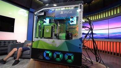 Photo of آرزویی که برآورده شد: تمامی کنسولهای بازی و PC گیمینگ تنها در یک کیس