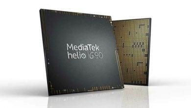 Photo of مدیاتک اولین چیپست مخصوص گیمینگ موبایل خود را معرفی میکند؛ Helio G90