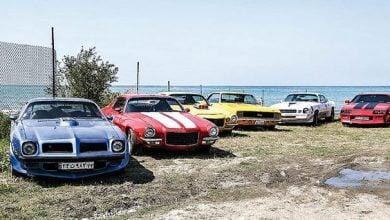 Photo of آشنایی با پرفروش ترین اتومبیل های ۶۰ سال گذشته در ایالات متحده