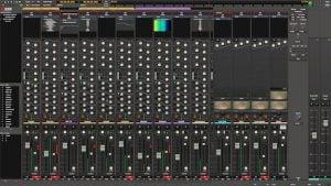 mixus mixer