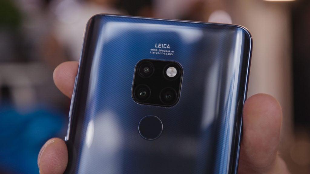 20 Huawei mate