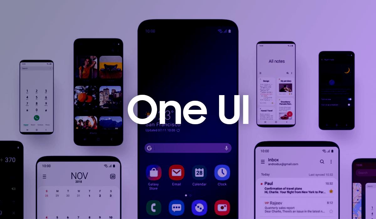 One-UI
