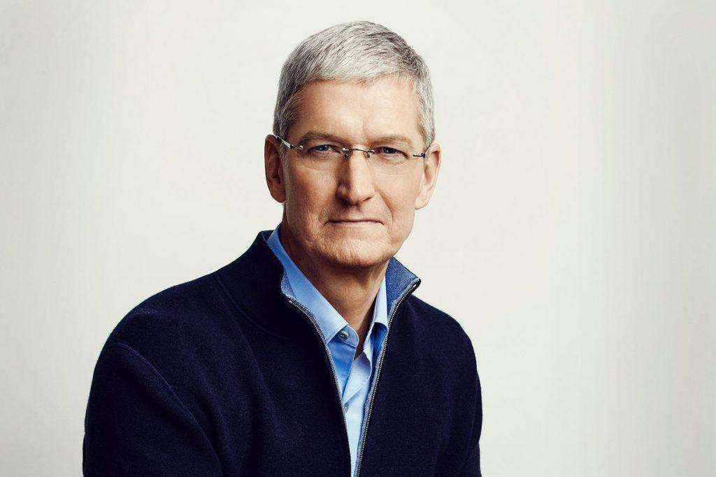 مدیر عامل اپل ceo apple