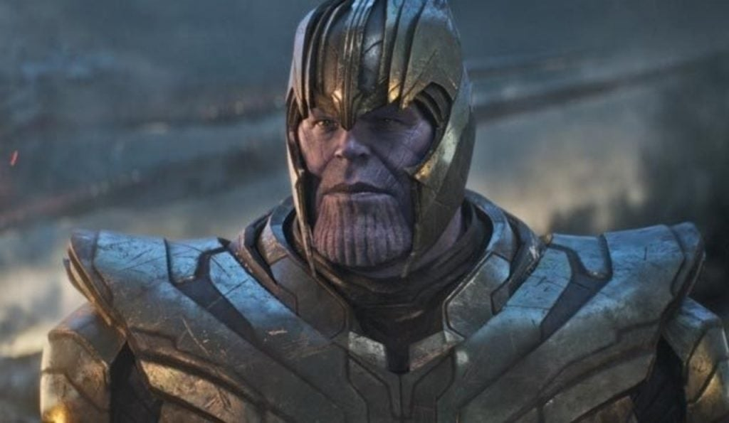 انتقام جویان:پایان بازی avengers