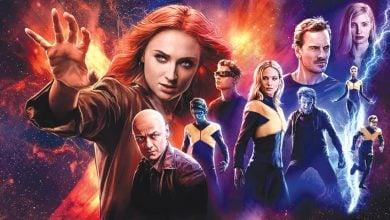 Photo of دید سایت های معتبر دنیا به فیلم X_Men: Dark Phoenix