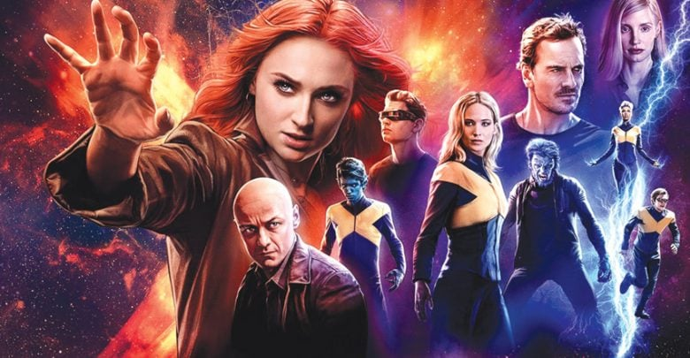 X_Men: Dark Phoenix