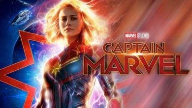 Photo of فیلم کاپیتان مارول از دید سایت های معتبر دنیا