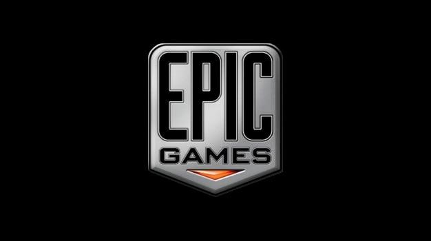 اپیک گیمز epic games