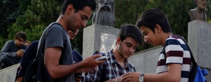 Photo of چرا خانوادههای ایرانی کمتر از اینترنت استفاده میکنند
