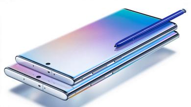 Photo of سامسونگ گلکسی نوت ۱۰ و نوت ۱۰ پلاس مشخصات فنی سخت افزاری منتشر شد