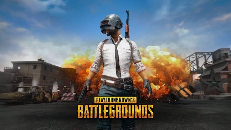 pubg-hero بررسی بازی های پرطرفدار