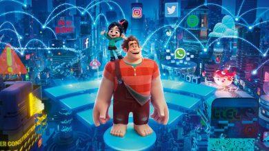 Photo of نقد و بررسی انیمیشن رالف اینترنت را خراب می کند