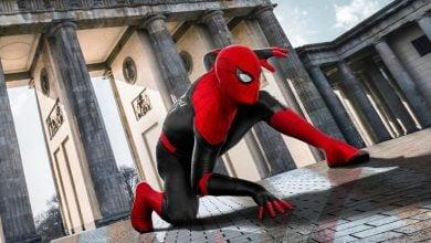 Photo of مردعنکبوتی دنیای سینمای مارول را ترک می کند