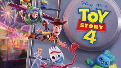 Photo of فروش جهانی انیمیشن داستان اسباب بازی ۴ از مرز یک میلیارد دلار عبور کرد