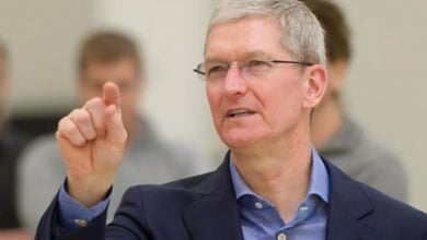 Photo of مدیر عامل اپل تیم کوک از دولت آمریکا انتقاد کرد