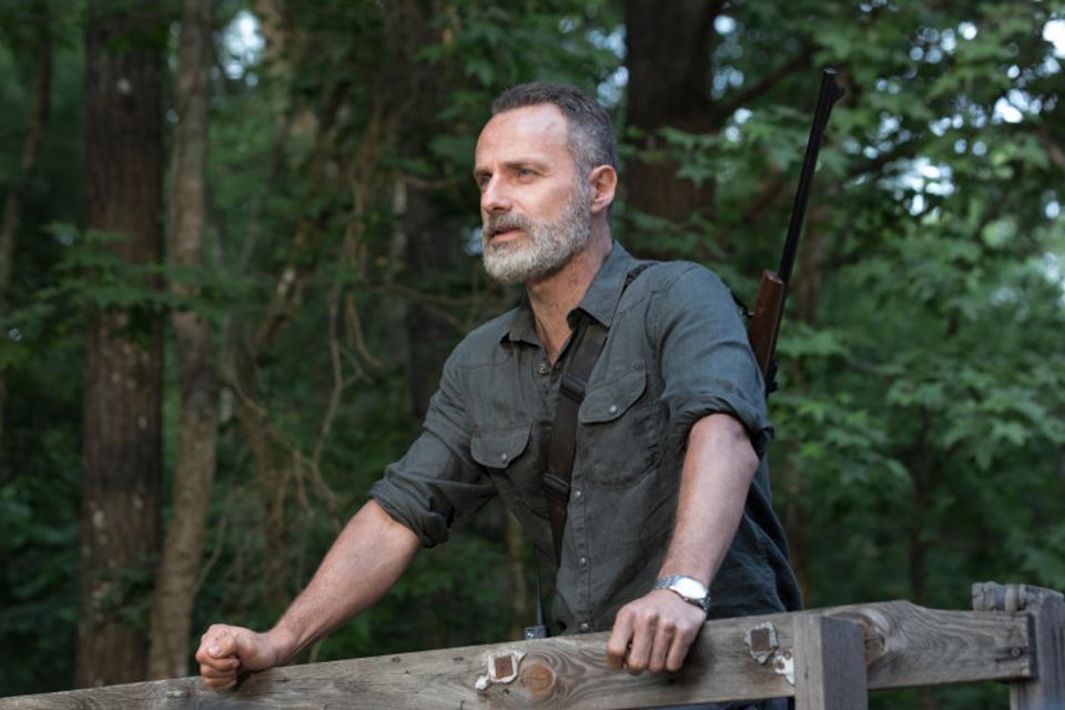 مردگان متحرک The Walking Dead