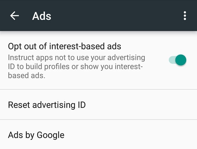 Android-Ads