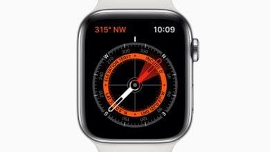 Photo of نسل پنجم ساعت هوشمند اپل واچ با تغییراتی جزئی رسما توسط اپل معرفی شد