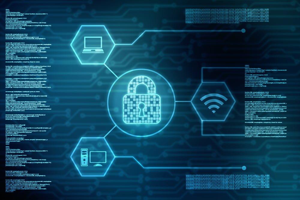 Cybersecurity رمزگذاری wep