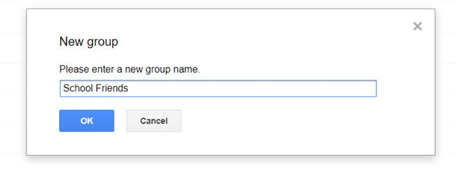Group-Email-Name-Group