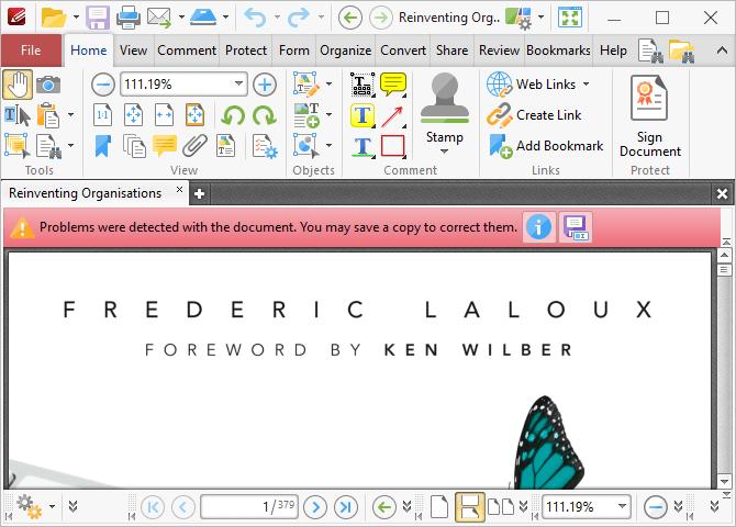 PDF-XChange-Editor بهترین PDF در ویندوز