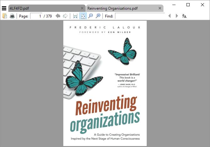 Sumatra-PDF بهترین PDF در ویندوز
