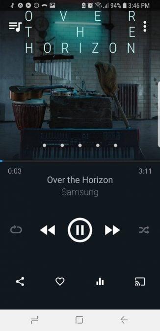 android-music-doubletwist اپلیکیشن موسیقی آفلاین