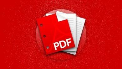 Photo of ۵ بهترین اپلیکیشن PDF Readers برای ویندوز در سال ۲۰۱۹