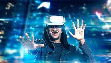 Photo of بهترین بازی های واقعیت مجازی برای اندروید و آیفون