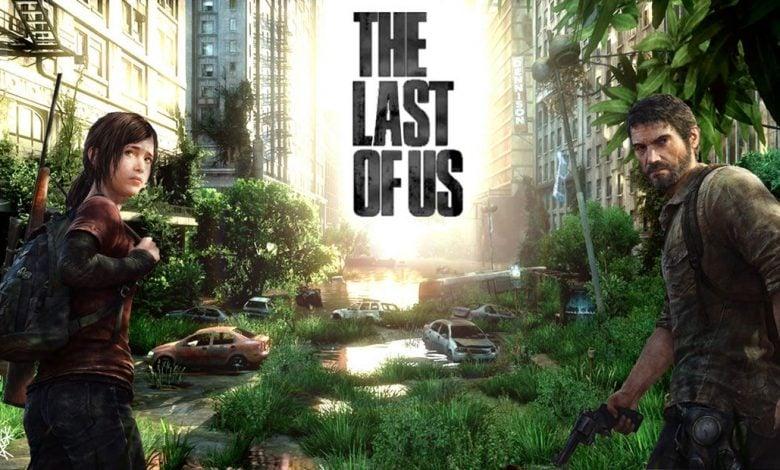 The Last Of Us 6d99c077313590ec4f205167298b7640