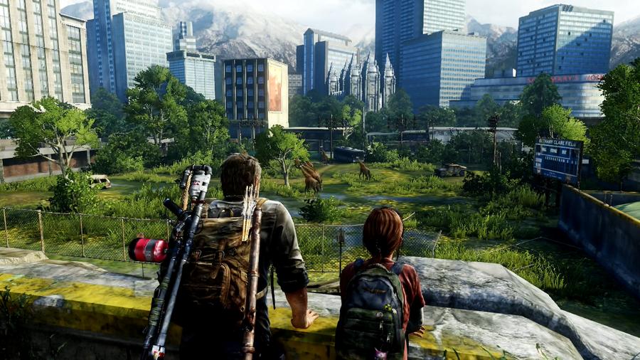 The Last Of Us بررسی بازی