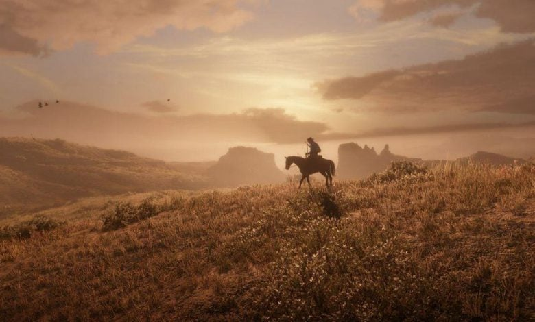 راک استار گیمز Red Dead Redemption 2