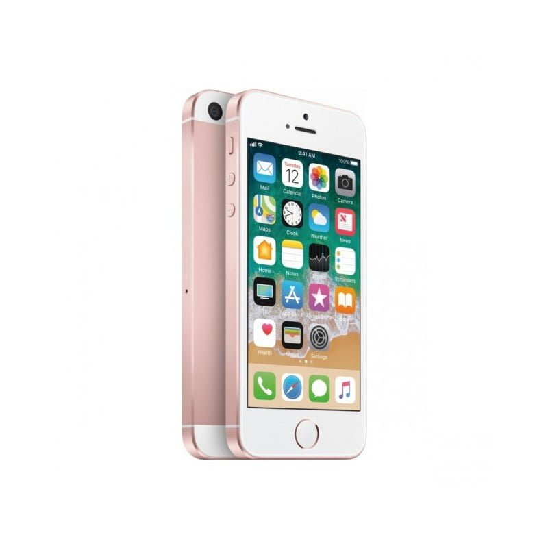 iphone SE آیفون