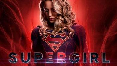 Photo of سریال Super Girl بررسی شخصیت های جدید در فصل چهارم